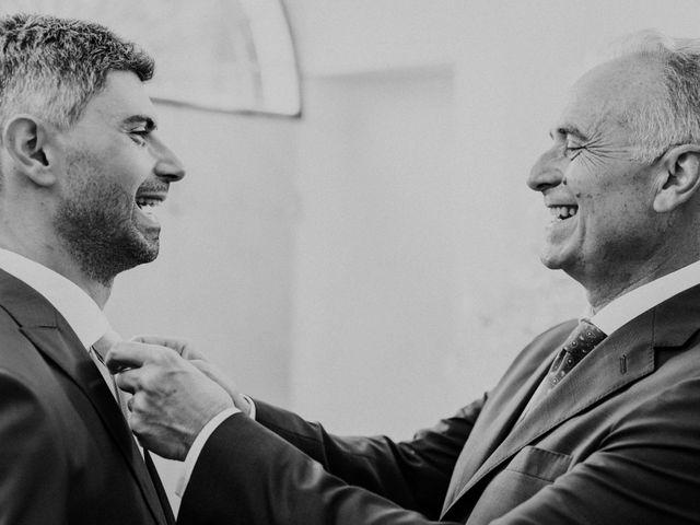 Il matrimonio di Antonio e Francesca a Gattatico, Reggio Emilia 19