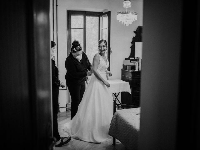 Il matrimonio di Antonio e Francesca a Gattatico, Reggio Emilia 21