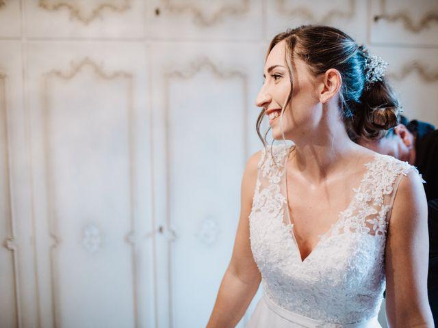 Il matrimonio di Antonio e Francesca a Gattatico, Reggio Emilia 22