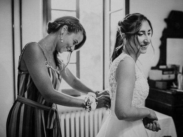 Il matrimonio di Antonio e Francesca a Gattatico, Reggio Emilia 24