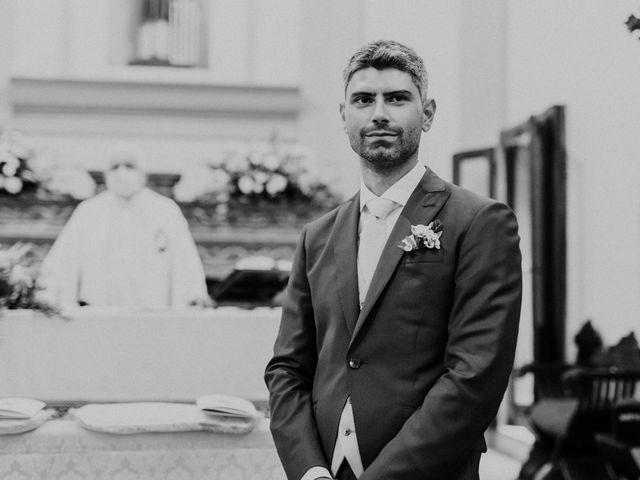 Il matrimonio di Antonio e Francesca a Gattatico, Reggio Emilia 31
