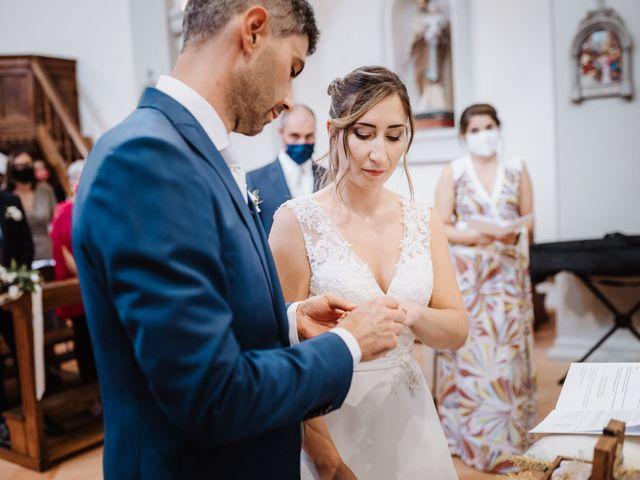 Il matrimonio di Antonio e Francesca a Gattatico, Reggio Emilia 39