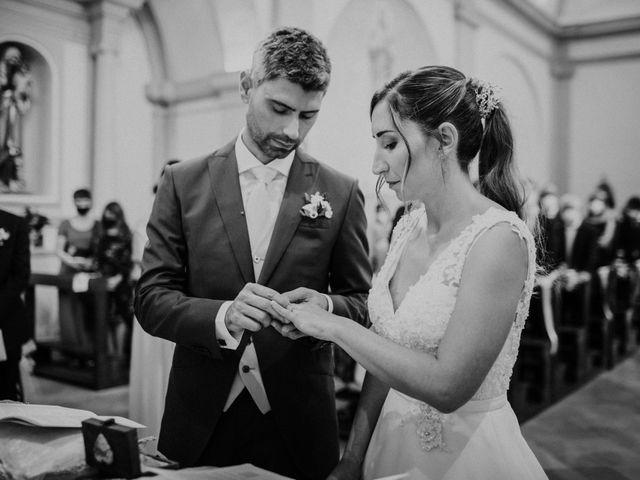 Il matrimonio di Antonio e Francesca a Gattatico, Reggio Emilia 40