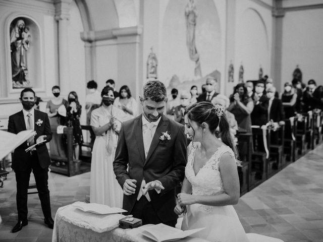 Il matrimonio di Antonio e Francesca a Gattatico, Reggio Emilia 44