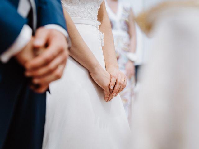 Il matrimonio di Antonio e Francesca a Gattatico, Reggio Emilia 48