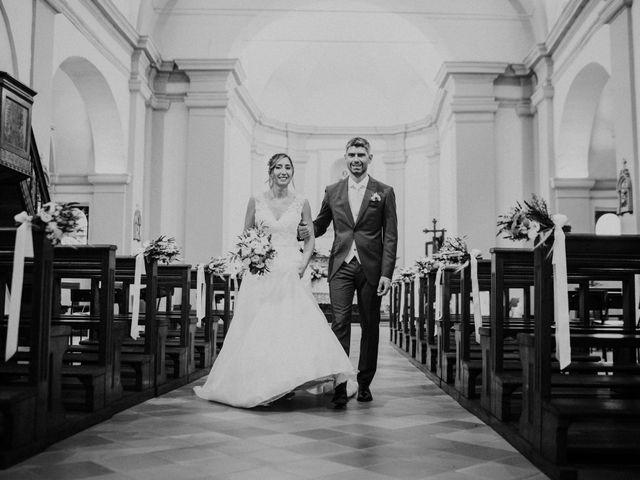 Il matrimonio di Antonio e Francesca a Gattatico, Reggio Emilia 53