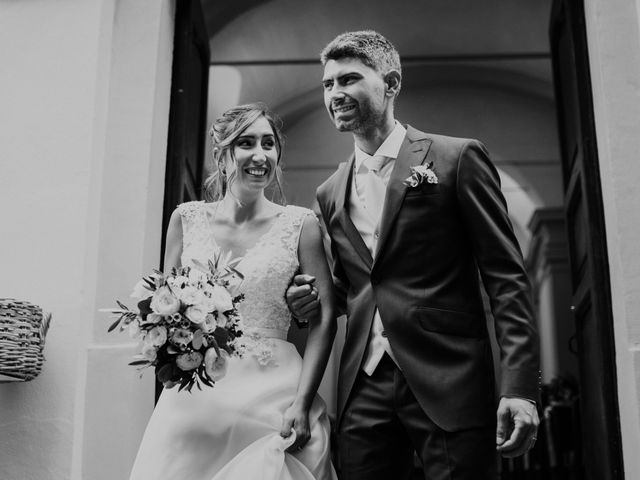 Il matrimonio di Antonio e Francesca a Gattatico, Reggio Emilia 58