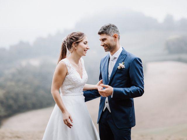 Il matrimonio di Antonio e Francesca a Gattatico, Reggio Emilia 62