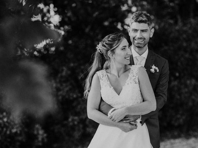 Il matrimonio di Antonio e Francesca a Gattatico, Reggio Emilia 65