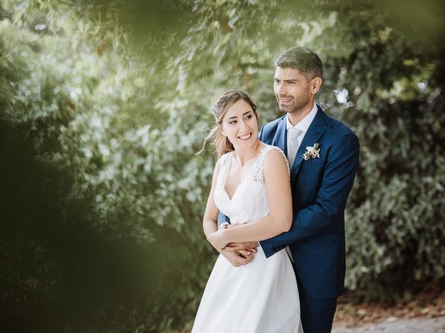 Il matrimonio di Antonio e Francesca a Gattatico, Reggio Emilia 66