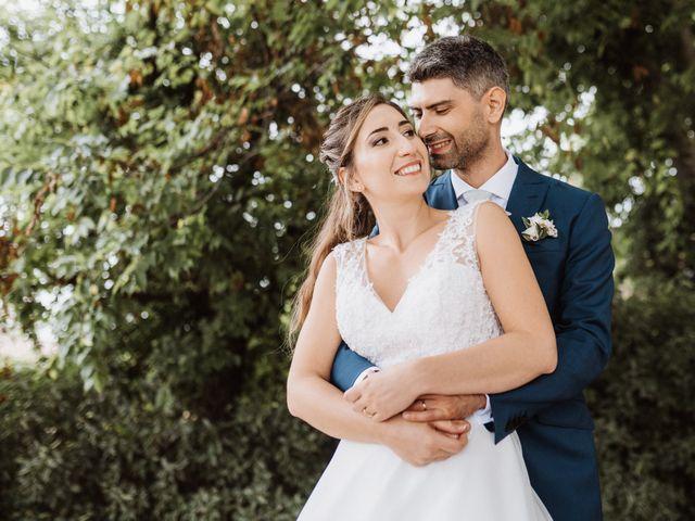 Il matrimonio di Antonio e Francesca a Gattatico, Reggio Emilia 67