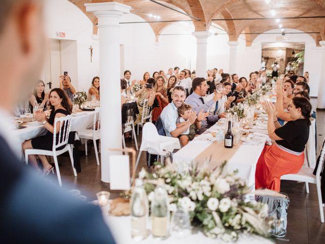 Il matrimonio di Antonio e Francesca a Gattatico, Reggio Emilia 76