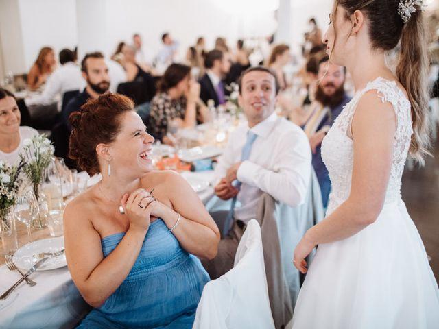 Il matrimonio di Antonio e Francesca a Gattatico, Reggio Emilia 79
