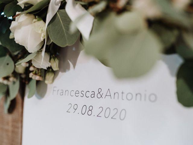 Il matrimonio di Antonio e Francesca a Gattatico, Reggio Emilia 81