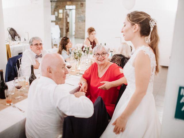 Il matrimonio di Antonio e Francesca a Gattatico, Reggio Emilia 90