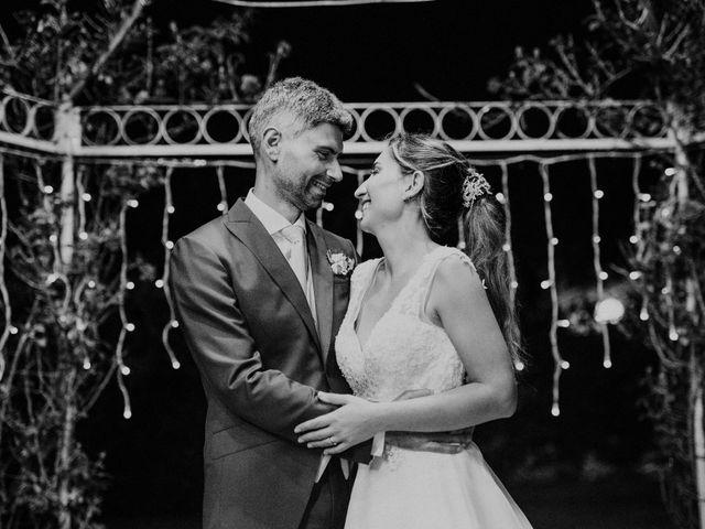 Il matrimonio di Antonio e Francesca a Gattatico, Reggio Emilia 91