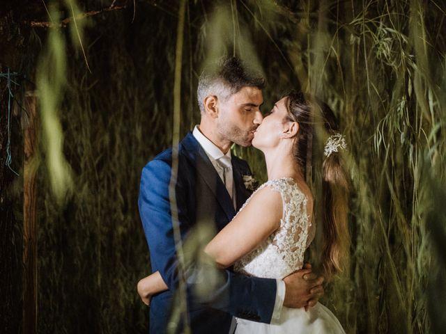 Il matrimonio di Antonio e Francesca a Gattatico, Reggio Emilia 100