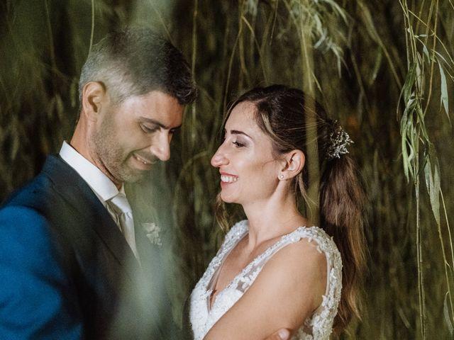 Il matrimonio di Antonio e Francesca a Gattatico, Reggio Emilia 101