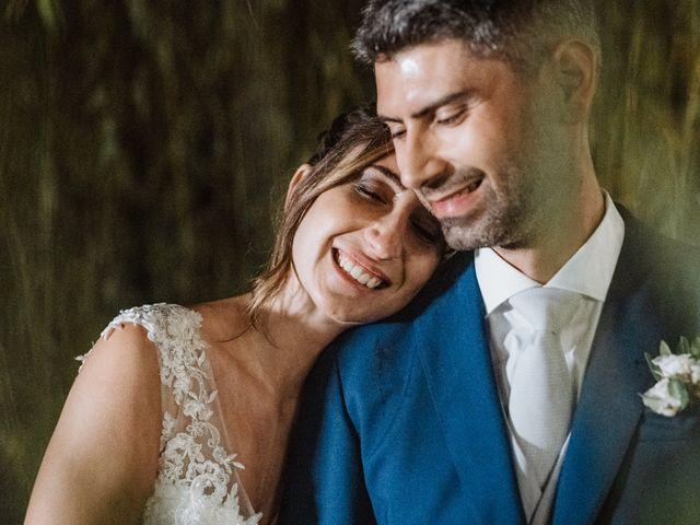 Il matrimonio di Antonio e Francesca a Gattatico, Reggio Emilia 104