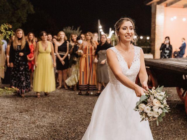 Il matrimonio di Antonio e Francesca a Gattatico, Reggio Emilia 106