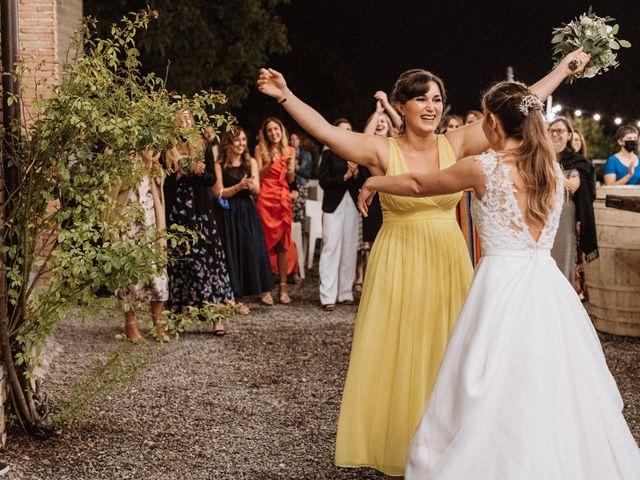 Il matrimonio di Antonio e Francesca a Gattatico, Reggio Emilia 107