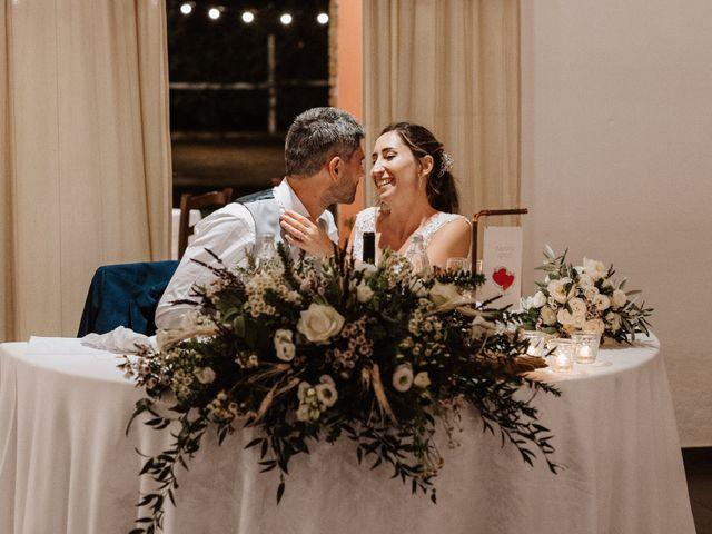 Il matrimonio di Antonio e Francesca a Gattatico, Reggio Emilia 115