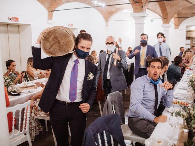 Il matrimonio di Antonio e Francesca a Gattatico, Reggio Emilia 116