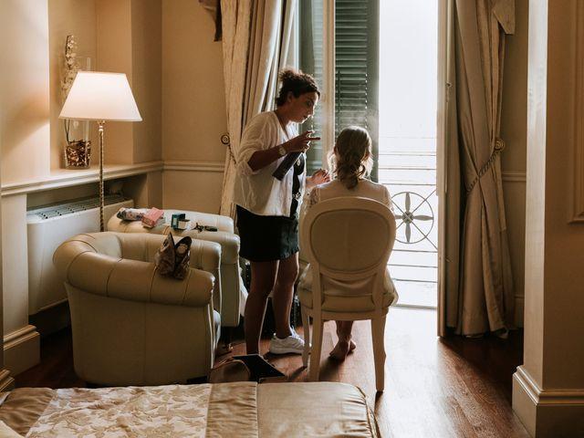 Il matrimonio di Maria e Angelo a Lecce, Lecce 6