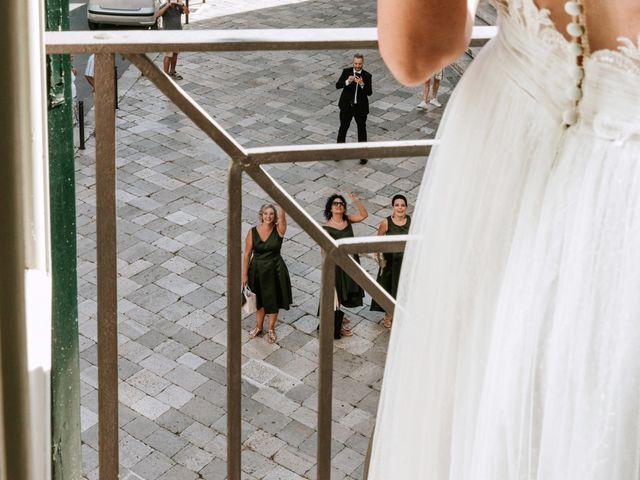 Il matrimonio di Maria e Angelo a Lecce, Lecce 23