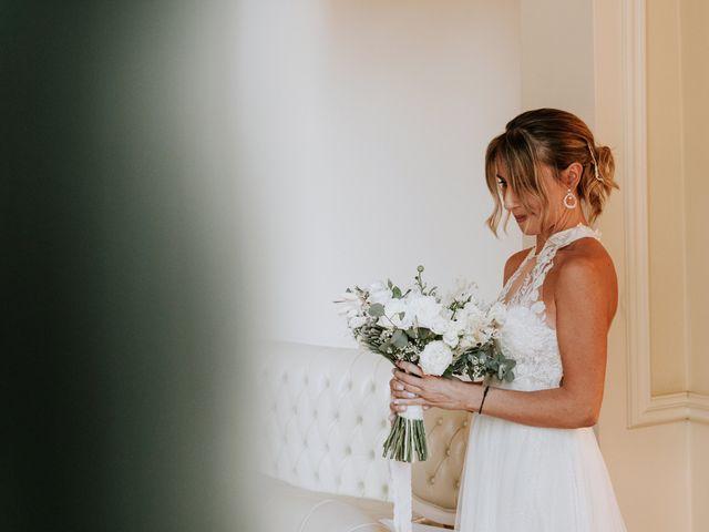 Il matrimonio di Maria e Angelo a Lecce, Lecce 30