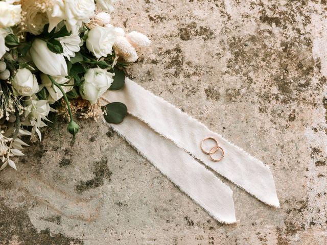 Il matrimonio di Maria e Angelo a Lecce, Lecce 34