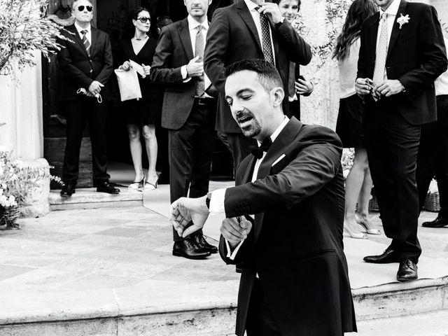 Il matrimonio di Maria e Angelo a Lecce, Lecce 38