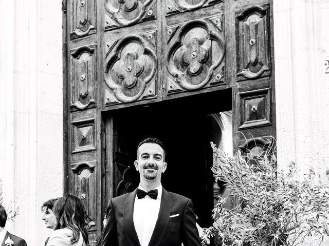 Il matrimonio di Maria e Angelo a Lecce, Lecce 39