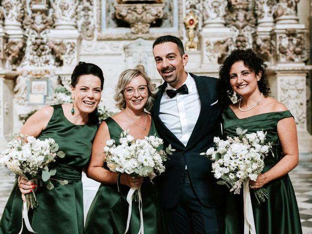 Il matrimonio di Maria e Angelo a Lecce, Lecce 40