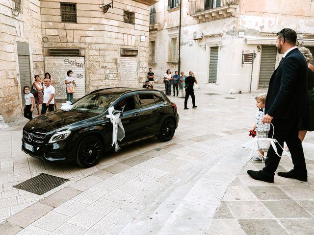 Il matrimonio di Maria e Angelo a Lecce, Lecce 44