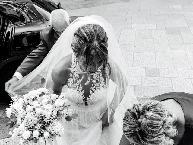 Il matrimonio di Maria e Angelo a Lecce, Lecce 45