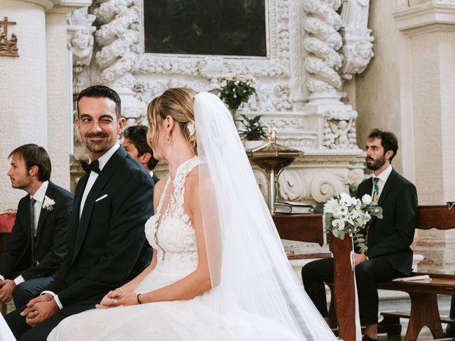 Il matrimonio di Maria e Angelo a Lecce, Lecce 50