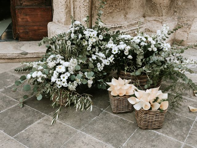 Il matrimonio di Maria e Angelo a Lecce, Lecce 58