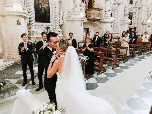 Il matrimonio di Maria e Angelo a Lecce, Lecce 59