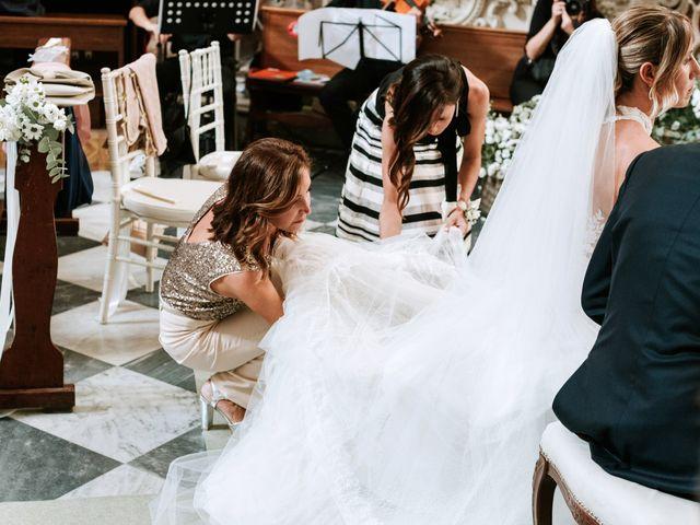 Il matrimonio di Maria e Angelo a Lecce, Lecce 61