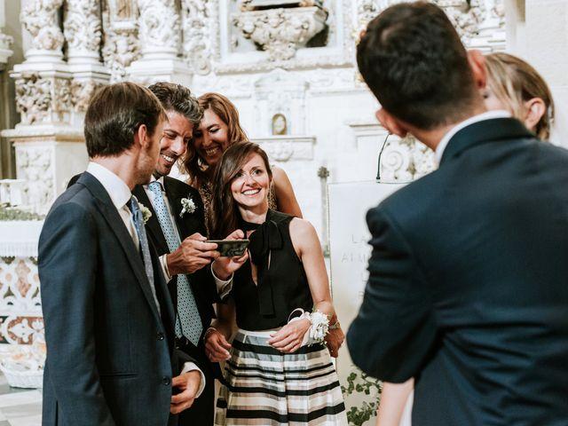 Il matrimonio di Maria e Angelo a Lecce, Lecce 62