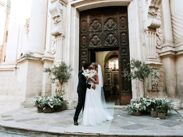Il matrimonio di Maria e Angelo a Lecce, Lecce 65