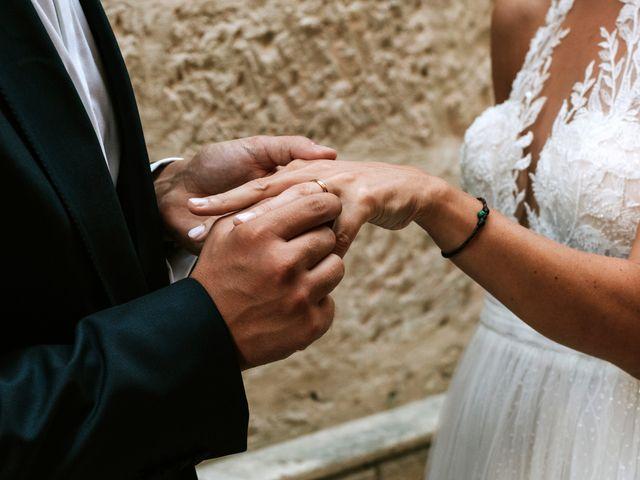Il matrimonio di Maria e Angelo a Lecce, Lecce 67