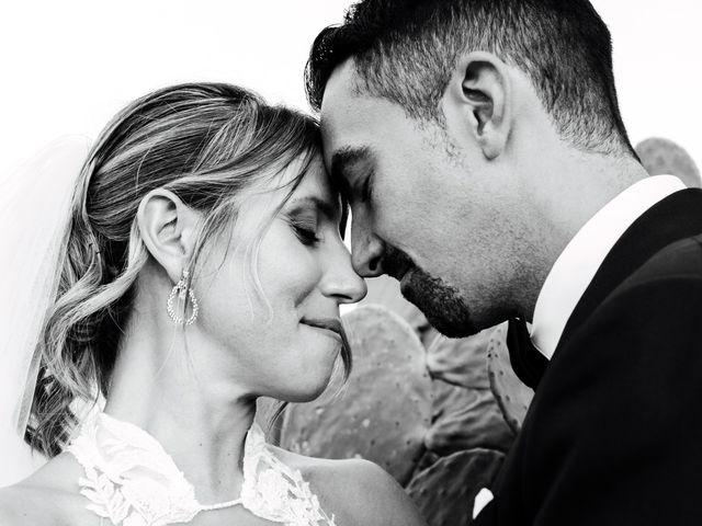 Il matrimonio di Maria e Angelo a Lecce, Lecce 69