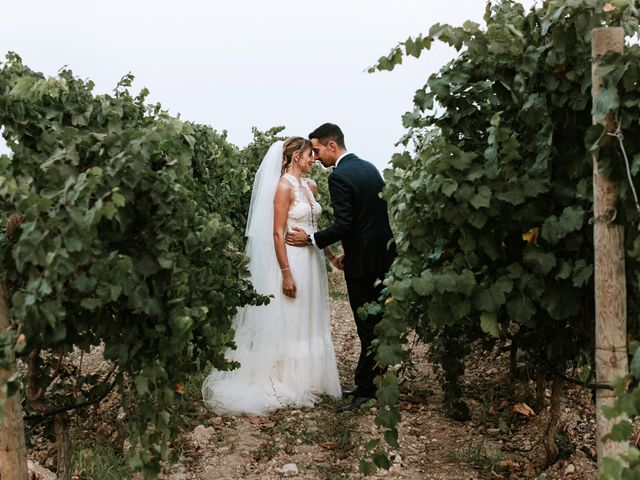 Il matrimonio di Maria e Angelo a Lecce, Lecce 74