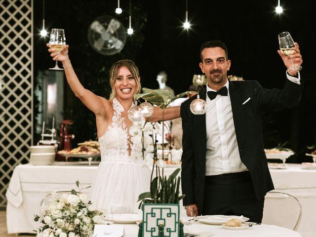 Il matrimonio di Maria e Angelo a Lecce, Lecce 80