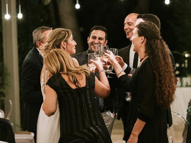 Il matrimonio di Maria e Angelo a Lecce, Lecce 81