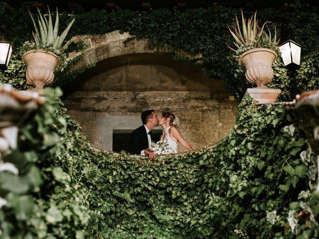 Il matrimonio di Maria e Angelo a Lecce, Lecce 83