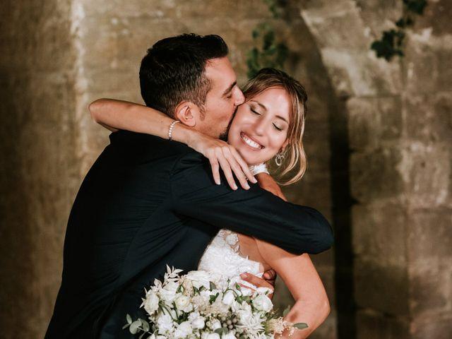 Il matrimonio di Maria e Angelo a Lecce, Lecce 85