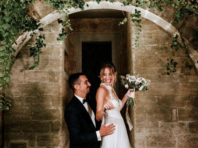 Il matrimonio di Maria e Angelo a Lecce, Lecce 2